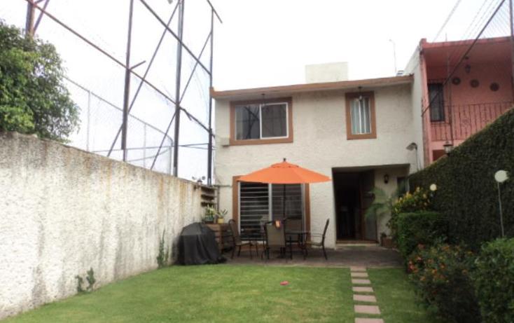 Foto de casa en venta en  , recursos hidráulicos, cuernavaca, morelos, 446851 No. 01