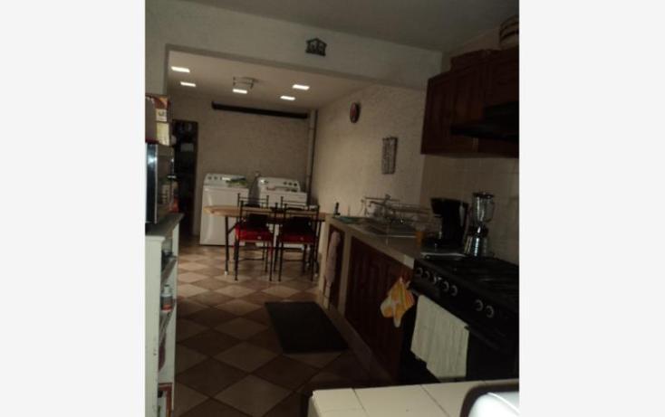 Foto de casa en venta en  , recursos hidráulicos, cuernavaca, morelos, 446851 No. 04