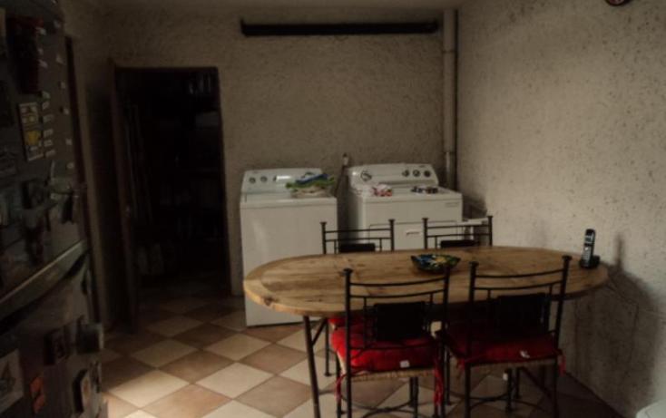 Foto de casa en venta en  , recursos hidráulicos, cuernavaca, morelos, 446851 No. 05