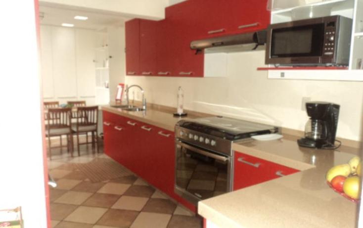 Foto de casa en venta en  , recursos hidráulicos, cuernavaca, morelos, 446851 No. 14