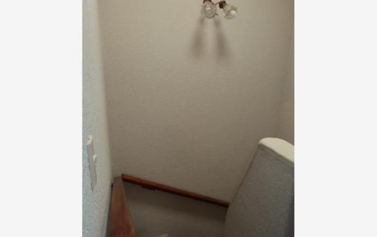 Foto de casa en venta en  , recursos hidráulicos, cuernavaca, morelos, 446851 No. 16