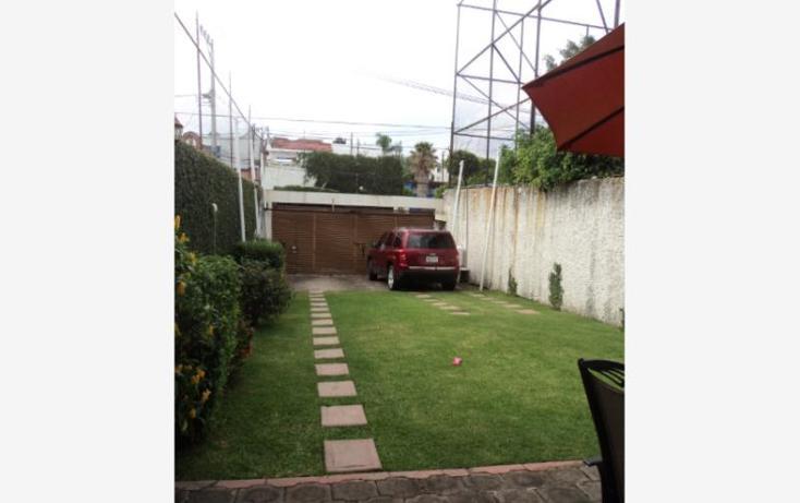 Foto de casa en venta en  , recursos hidráulicos, cuernavaca, morelos, 446851 No. 17