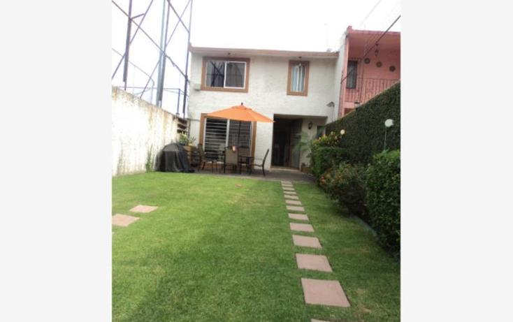 Foto de casa en venta en  , recursos hidráulicos, cuernavaca, morelos, 446851 No. 18