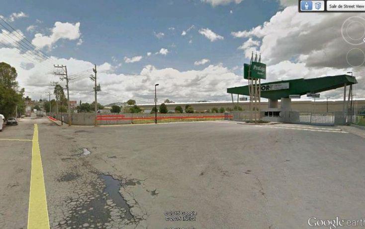 Foto de terreno habitacional en venta en, recursos hidráulicos, tultitlán, estado de méxico, 1835730 no 01