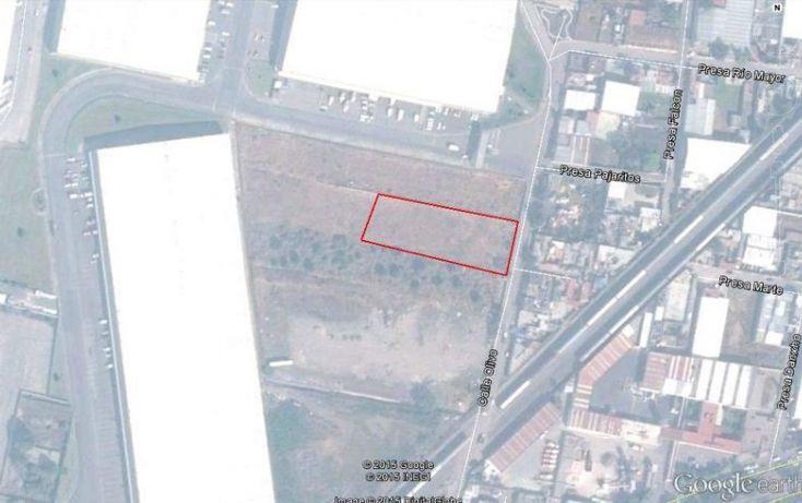 Foto de terreno habitacional en venta en, recursos hidráulicos, tultitlán, estado de méxico, 1835730 no 05