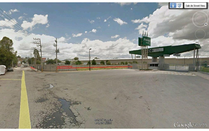 Foto de terreno industrial en venta en  , recursos hidráulicos, tultitlán, méxico, 1254735 No. 01