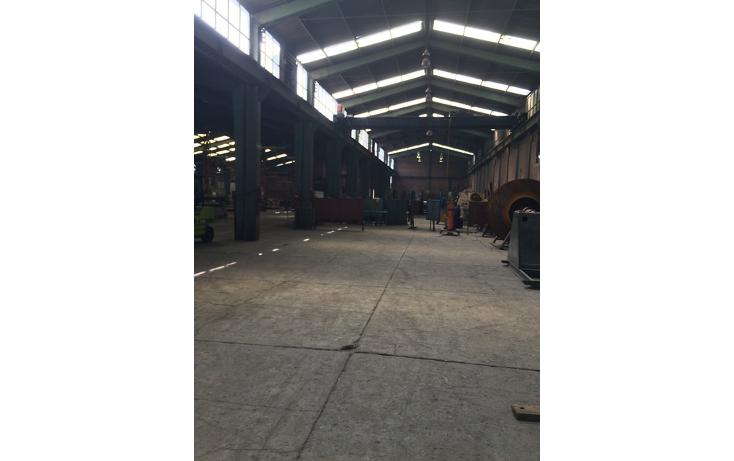 Foto de nave industrial en venta en  , recursos hidráulicos, tultitlán, méxico, 1402735 No. 06