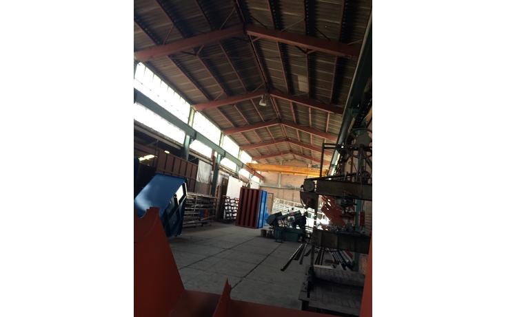 Foto de nave industrial en venta en  , recursos hidráulicos, tultitlán, méxico, 1402735 No. 07