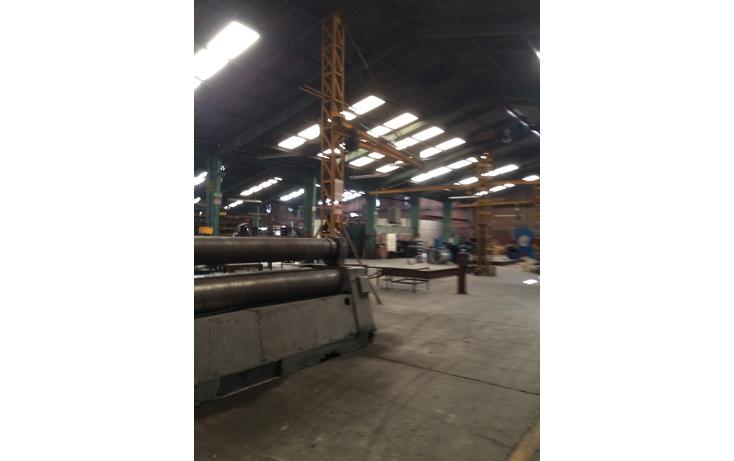 Foto de nave industrial en venta en  , recursos hidráulicos, tultitlán, méxico, 1402735 No. 08