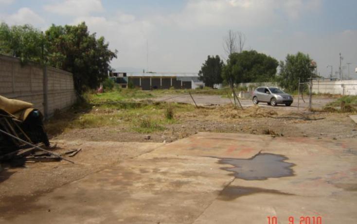 Foto de terreno comercial en renta en recursos hidráulicos x, ampliación san pablo de las salinas, tultitlán, méxico, 531370 No. 04