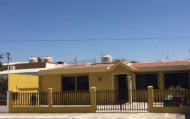 Foto de casa en venta en refeineria lazaro cardenas 207, bosques del arroyo, mazatlán, sinaloa, 1815412 no 01
