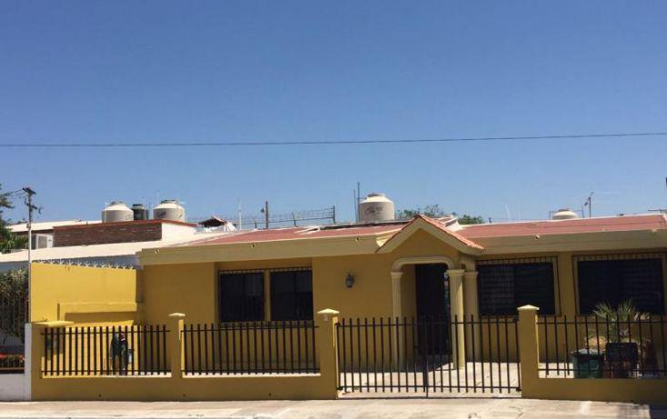 Foto de casa en venta en refineria lazaro cardenes 207, bosques del arroyo, mazatlán, sinaloa, 1815968 no 01