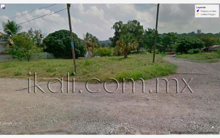 Foto de terreno habitacional en venta en reforma 1, aguilera, cerro azul, veracruz, 1571700 no 01