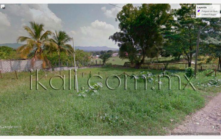 Foto de terreno habitacional en venta en reforma 1, aguilera, cerro azul, veracruz, 1571700 no 03