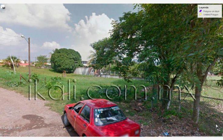 Foto de terreno habitacional en venta en reforma 1, aguilera, cerro azul, veracruz, 1571700 no 07