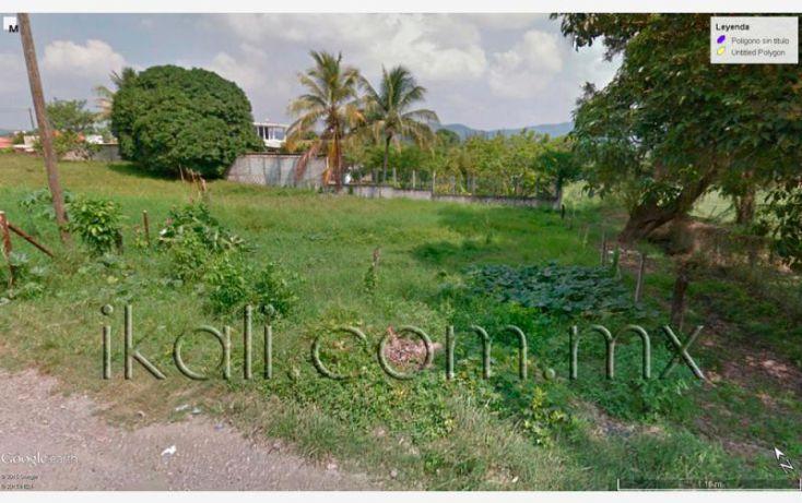 Foto de terreno habitacional en venta en reforma 1, aguilera, cerro azul, veracruz, 1571700 no 08