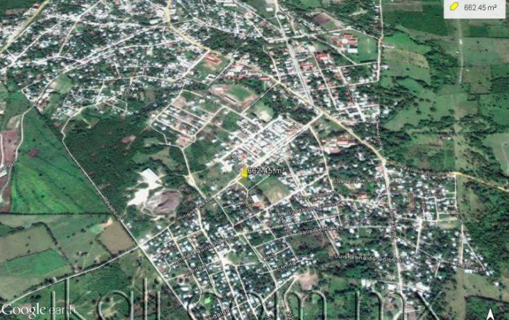 Foto de terreno habitacional en venta en reforma 1, aguilera, cerro azul, veracruz, 1571700 no 09