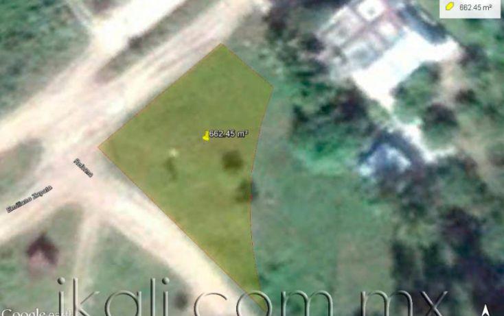 Foto de terreno habitacional en venta en reforma 1, aguilera, cerro azul, veracruz, 1571700 no 10