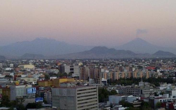 Foto de departamento en renta en reforma 222, juárez, cuauhtémoc, df, 400451 no 05