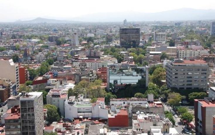 Foto de departamento en renta en reforma 222, juárez, cuauhtémoc, df, 400451 no 07