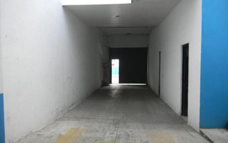 Foto de bodega en venta en reforma 2316, barrio san sebastián, puebla, puebla, 1614320 no 01