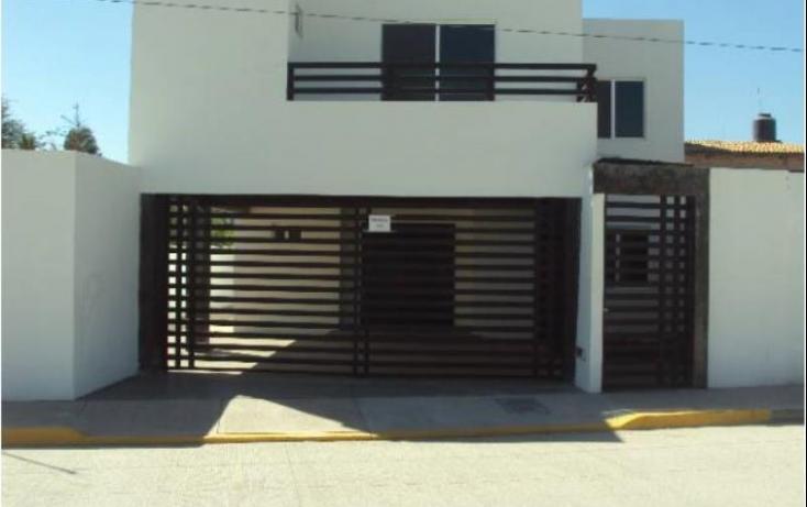 Foto de casa en venta en reforma 315, benito juárez, durango, durango, 573423 no 01
