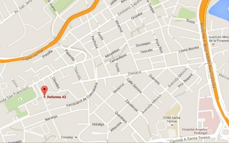 Foto de casa en venta en reforma 42, barrio san francisco, la magdalena contreras, distrito federal, 0 No. 02