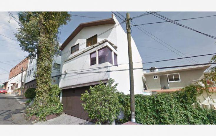 Foto de casa en venta en reforma 42, san francisco, la magdalena contreras, df, 1937998 no 01