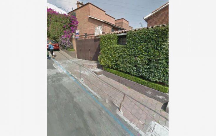 Foto de casa en venta en reforma 42, san francisco, la magdalena contreras, df, 1989854 no 02