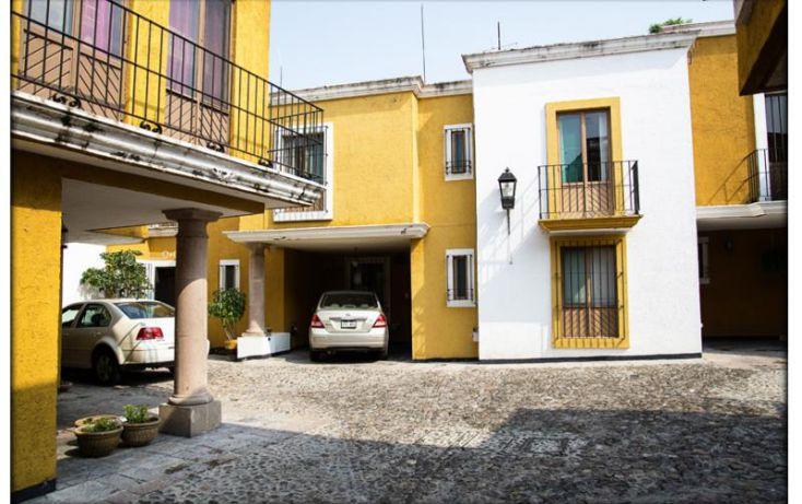 Foto de casa en renta en reforma 43, centro, san juan del río, querétaro, 1991478 no 01