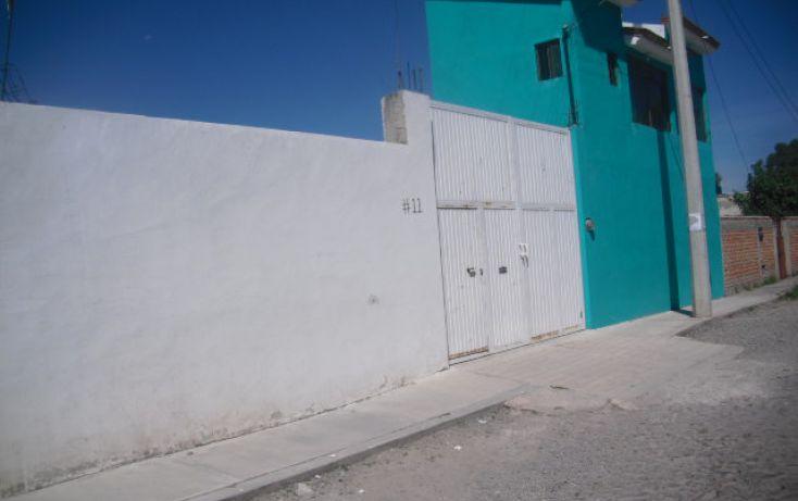 Foto de terreno habitacional en venta en reforma 6, paso de mata, san juan del río, querétaro, 1957606 no 01