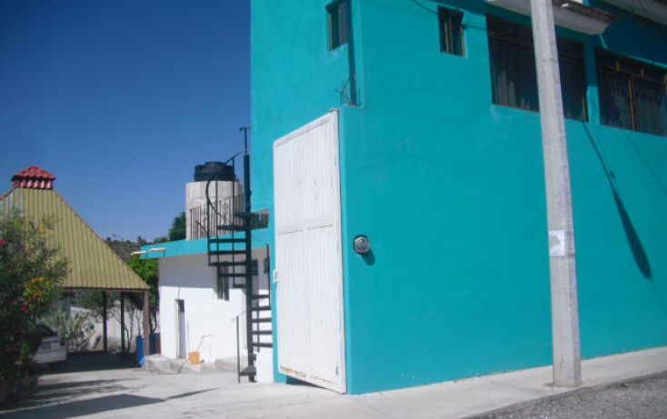 Foto de terreno habitacional en venta en reforma 6, paso de mata, san juan del río, querétaro, 1957606 no 02