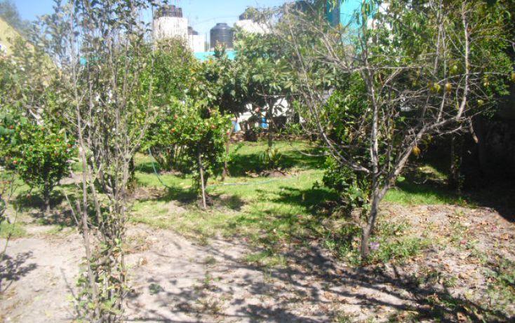 Foto de terreno habitacional en venta en reforma 6, paso de mata, san juan del río, querétaro, 1957606 no 04