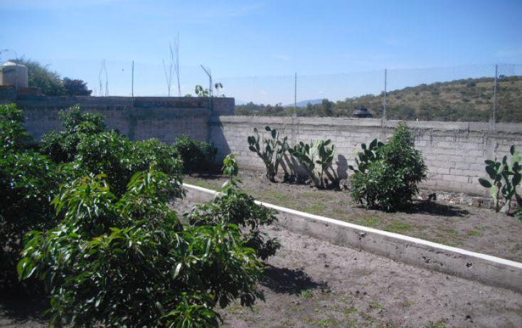 Foto de terreno habitacional en venta en reforma 6, paso de mata, san juan del río, querétaro, 1957606 no 06