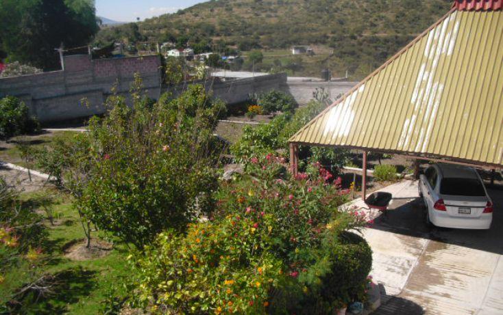 Foto de terreno habitacional en venta en reforma 6, paso de mata, san juan del río, querétaro, 1957606 no 07