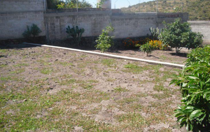 Foto de terreno habitacional en venta en reforma 6, paso de mata, san juan del río, querétaro, 1957606 no 08