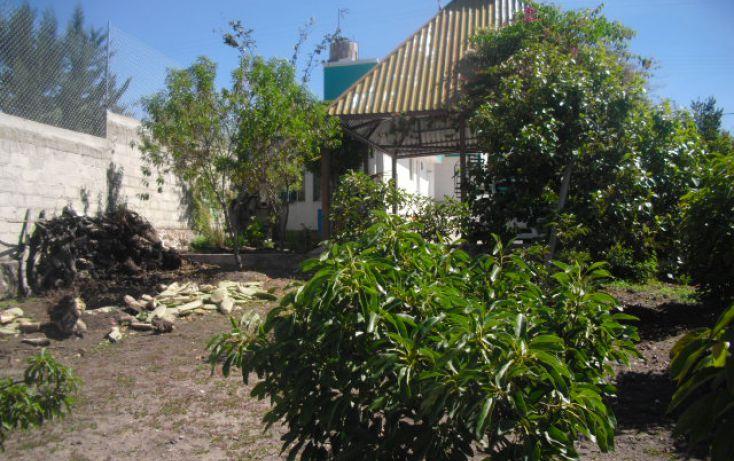 Foto de terreno habitacional en venta en reforma 6, paso de mata, san juan del río, querétaro, 1957606 no 09
