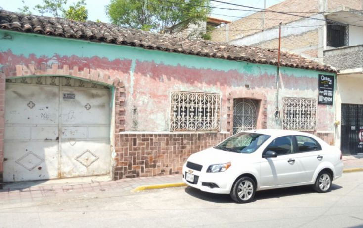 Foto de casa en venta en reforma 72, iguala de la independencia centro, iguala de la independencia, guerrero, 1947141 no 01