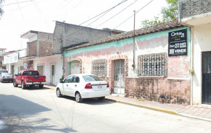 Foto de casa en venta en reforma 72, iguala de la independencia centro, iguala de la independencia, guerrero, 1947141 no 02