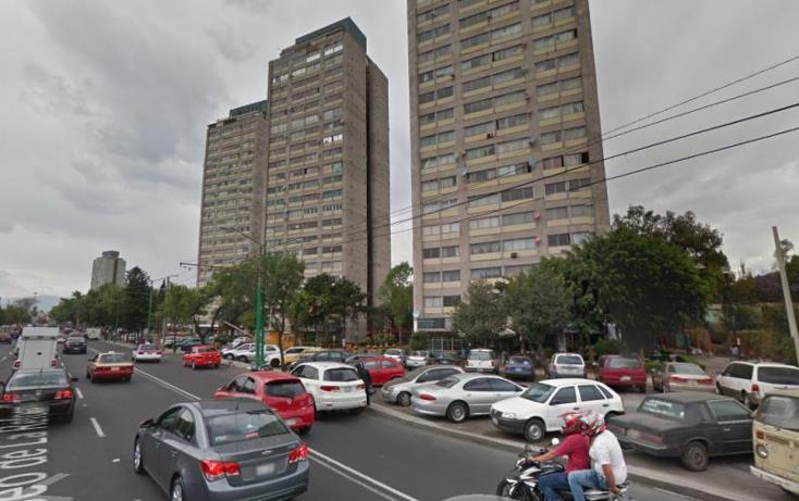Foto de departamento en venta en reforma 730, nonoalco tlatelolco, cuauhtémoc, distrito federal, 2666991 No. 01
