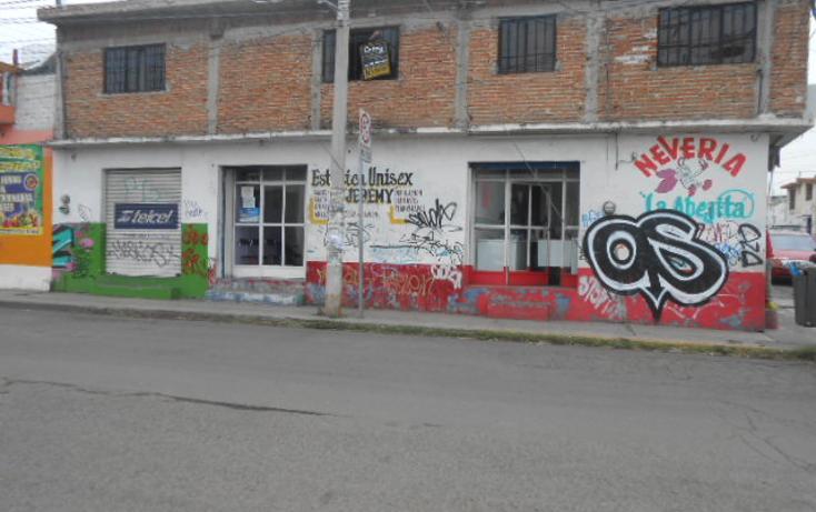 Foto de casa en venta en  , reforma agraria 2a secc, querétaro, querétaro, 1799770 No. 01