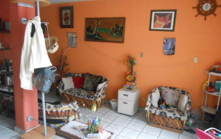 Foto de casa en venta en  , reforma agraria 2a secc, querétaro, querétaro, 1799770 No. 05