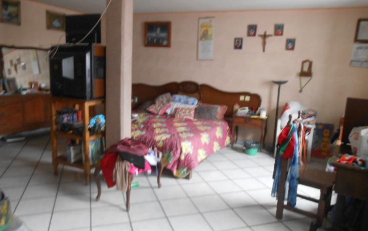 Foto de casa en venta en  , reforma agraria 2a secc, querétaro, querétaro, 1799770 No. 08