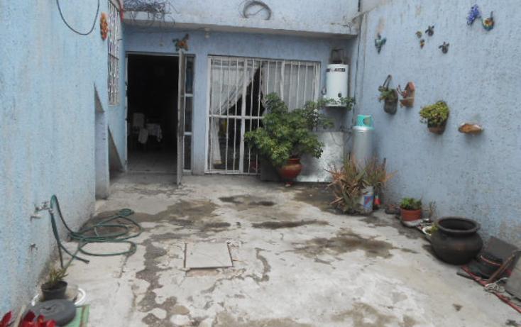 Foto de casa en venta en  , reforma agraria 2a secc, querétaro, querétaro, 1799770 No. 12