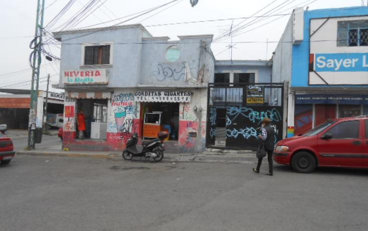 Foto de casa en venta en  , reforma agraria 2a secc, querétaro, querétaro, 1799770 No. 13