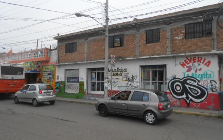 Foto de casa en venta en  , reforma agraria 2a secc, querétaro, querétaro, 1799770 No. 14