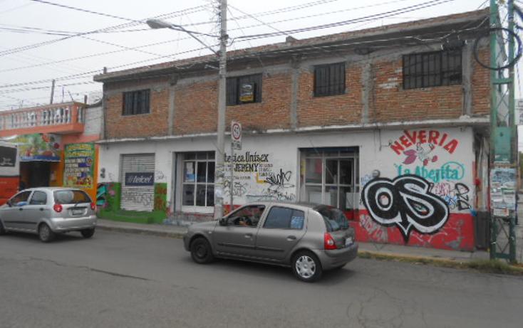 Foto de casa en venta en  , reforma agraria 2a secc, querétaro, querétaro, 1799770 No. 15
