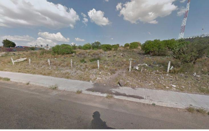 Foto de terreno comercial en venta en, reforma agraria 4a secc, querétaro, querétaro, 1404101 no 01