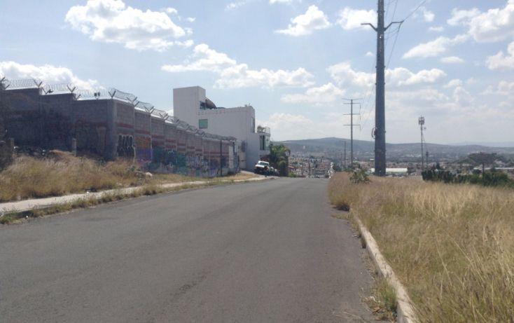 Foto de terreno comercial en venta en, reforma agraria 4a secc, querétaro, querétaro, 1404101 no 03