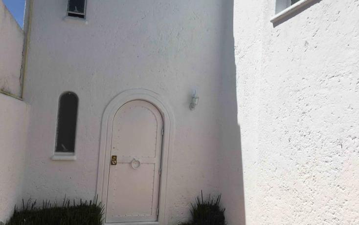 Foto de casa en renta en  1139, reforma agua azul, puebla, puebla, 2084534 No. 03